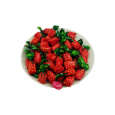آبنبات توت فرنگی با مغزی پاستیل آیدین - 500 گرم thumb 1