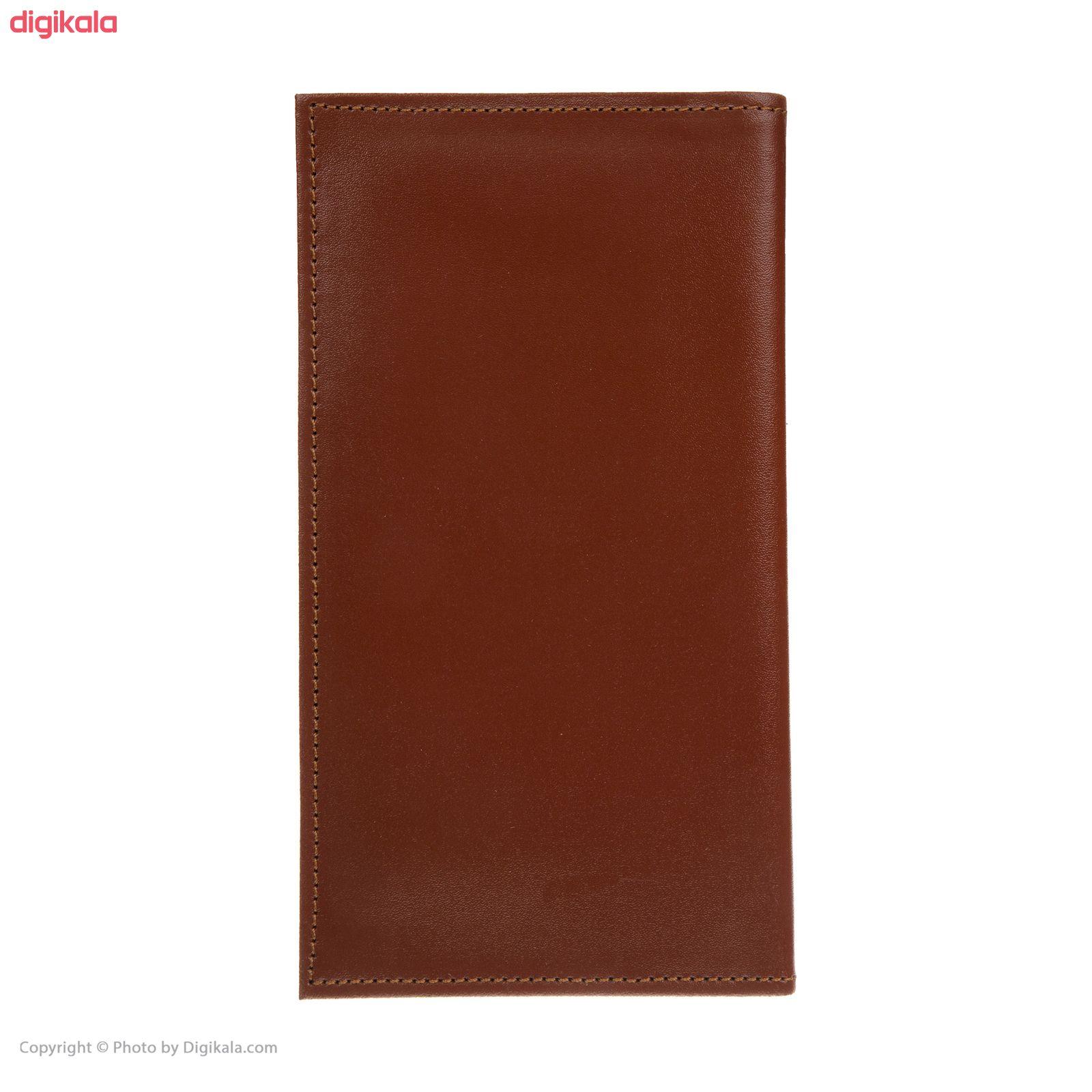 کیف پول مردانه رویال چرم کد M36 main 1 7