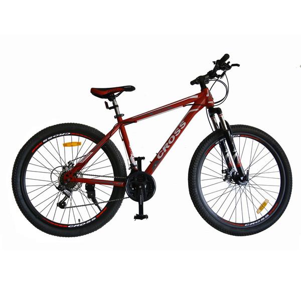 دوچرخه کراس مدل Octane سایز 27.5