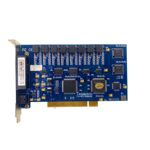 دستگاه ضبط و مدیریت مکالمات تلفن مدل P3118