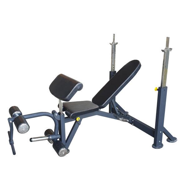 میز پرس مدل HG-1000