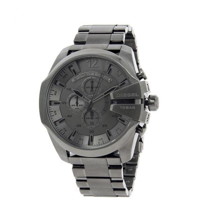 قیمت و خرید                      ساعت مچی عقربه ای مردانه دیزل مدل DZ4282
