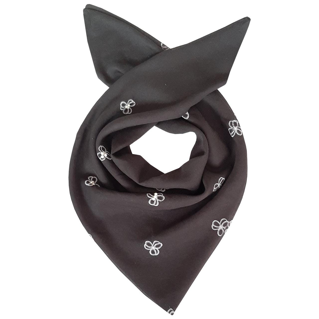 خرید                      روسری زنانه مدل mon.11