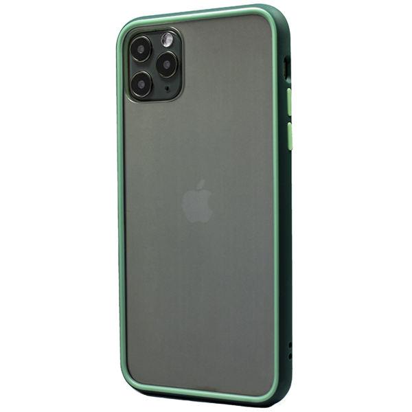 کاور مجیک مسک مدل Barbados مناسب برای گوشی موبایل اپل IPhone 11 Pro Max