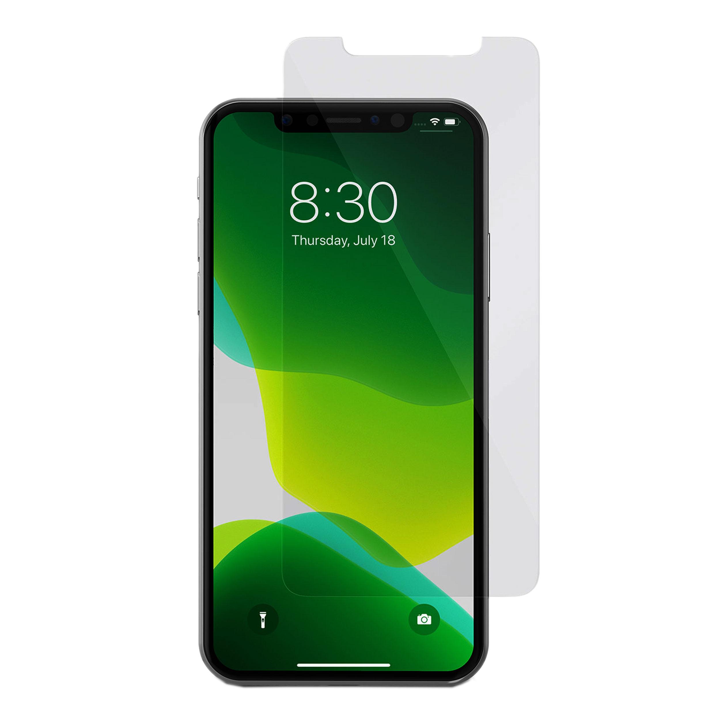 محافظ صفحه نمایش مدل N6 مناسب برای گوشی موبایل اپل Iphone x/xs/11pro
