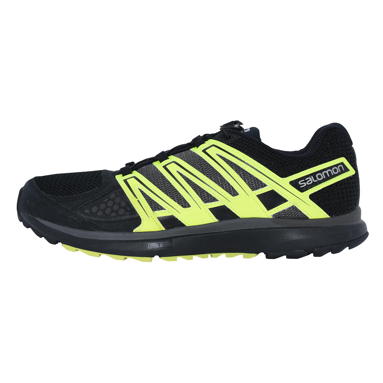 قیمت خرید کفش مخصوص پیاده روی مردانه سالومون مدل RS358862 اورجینال