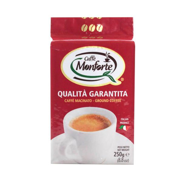 قهوه اسپرسو کافه مونفورته - 250 گرم