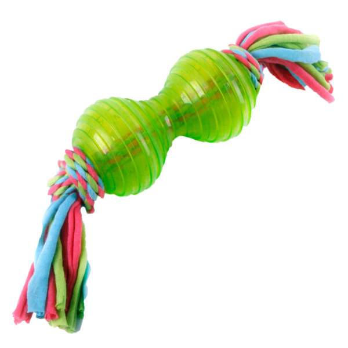 اسباب بازی سگ مدل طنابی کد DR00120