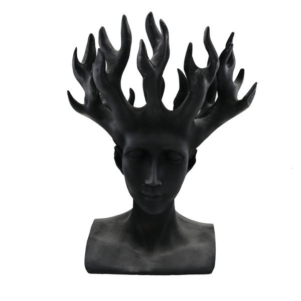 مجسمه طرح تفکر مدل m-1