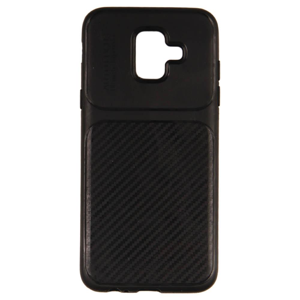 کاور مدل 4 مناسب برای گوشی موبایل سامسونگ Galaxy A6 2018