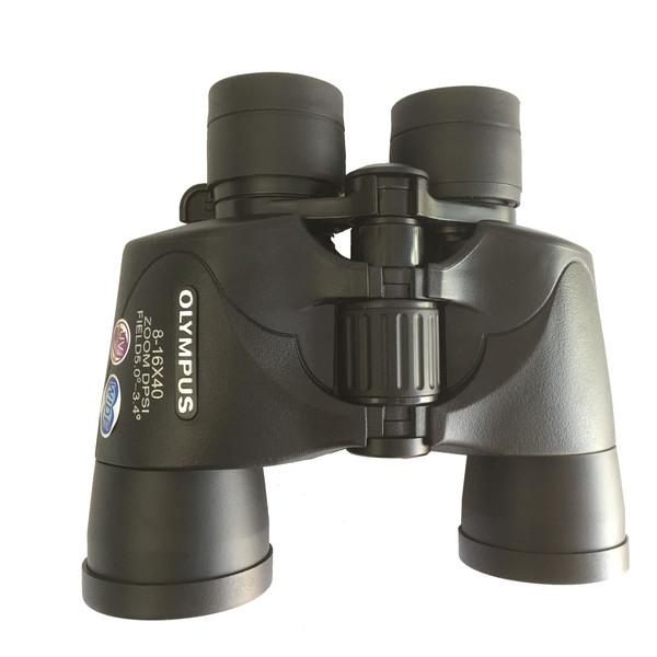دوربین دو چشمی الیمپوس مدل 8.16x40 Zoom