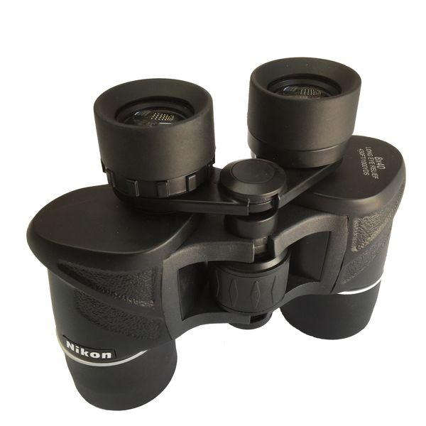 دوربین دوچشمی نیکون مدل relief 8x40