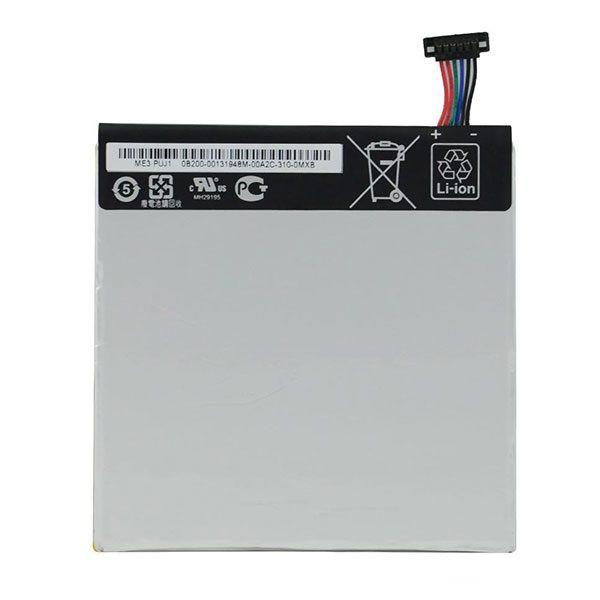 باتری تبلت مدل C11P1304 ظرفیت 3950 میلی آمپرساعت مناسب برای تبلت ایسوس memopad  me173