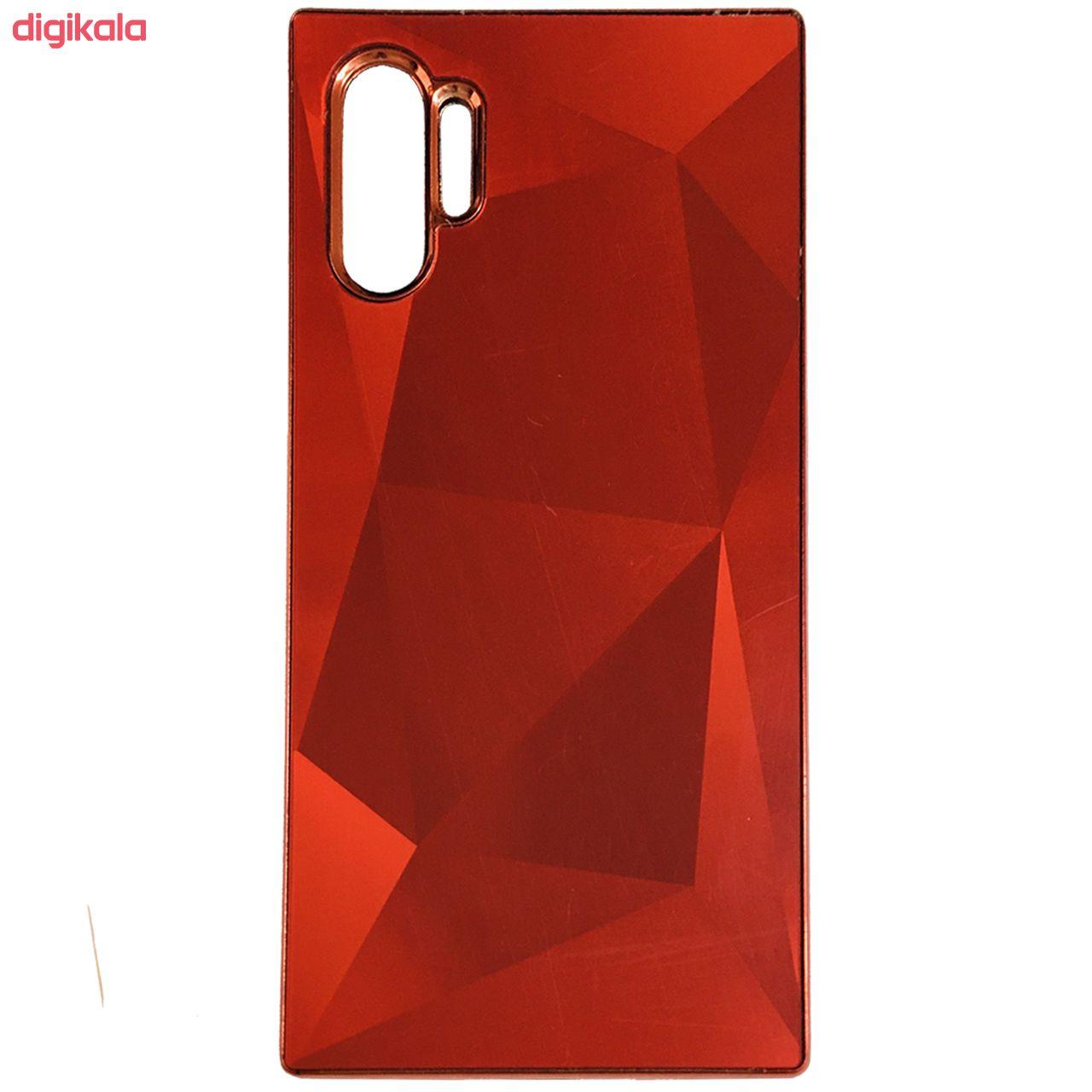 کاور طرح الماس کد 0015 مناسب برای گوشی موبایل سامسونگ Galaxy Note 10 Plus main 1 2