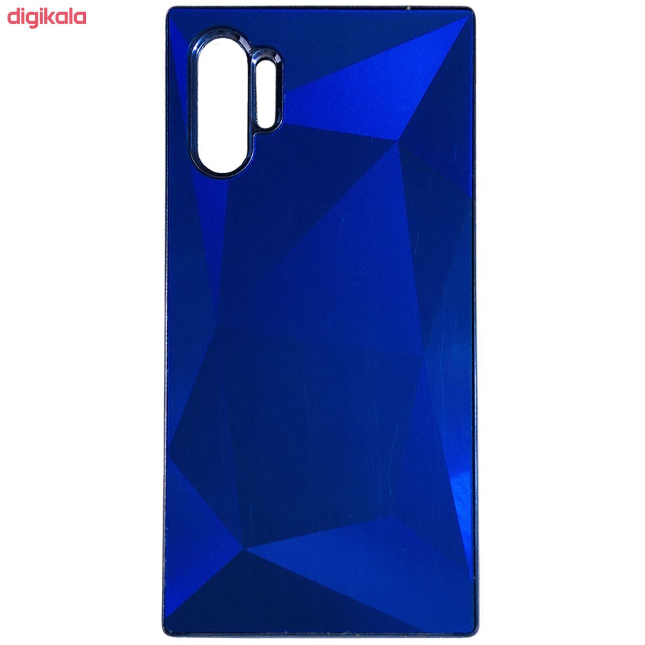 کاور طرح الماس کد 0015 مناسب برای گوشی موبایل سامسونگ Galaxy Note 10 Plus main 1 4