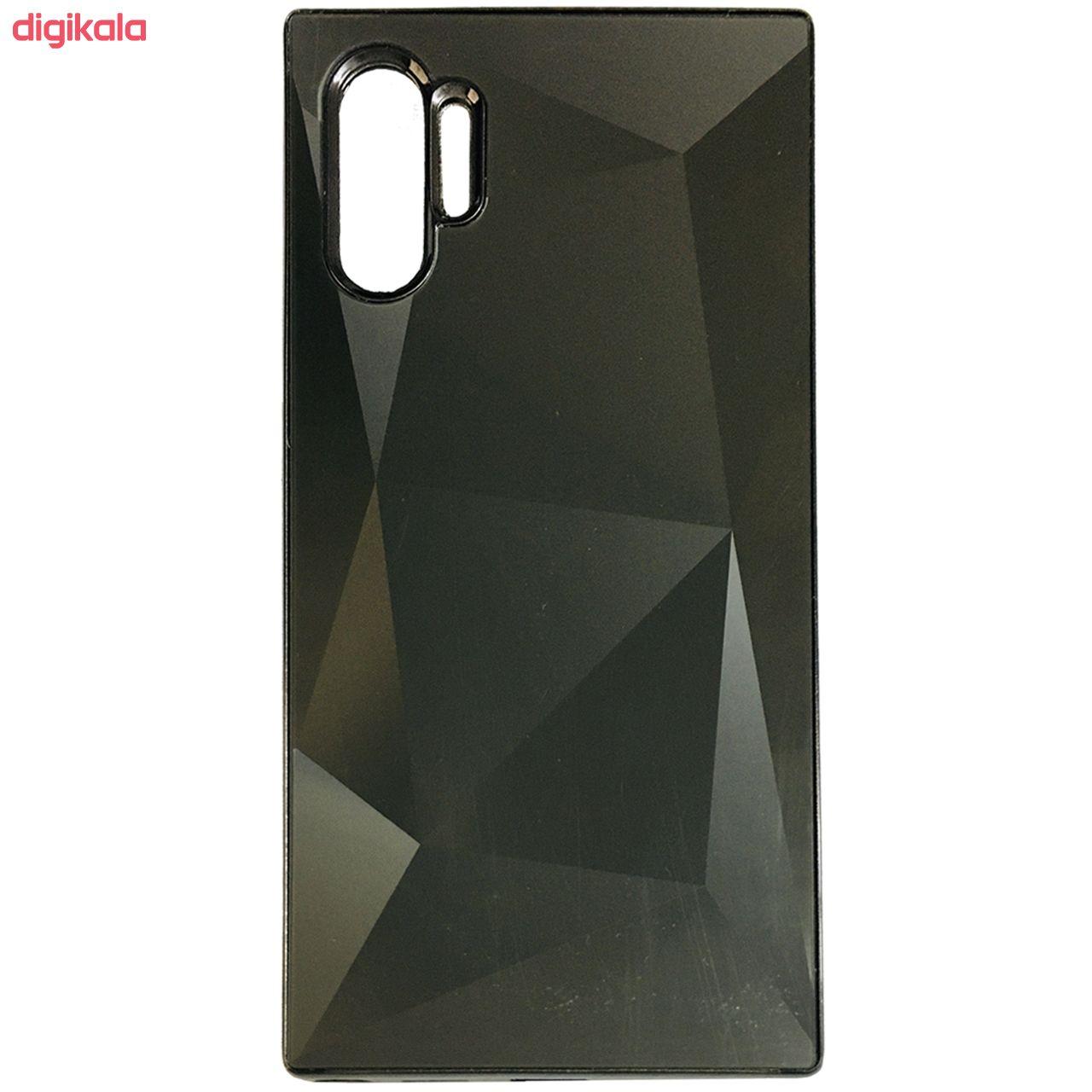 کاور طرح الماس کد 0015 مناسب برای گوشی موبایل سامسونگ Galaxy Note 10 Plus main 1 5