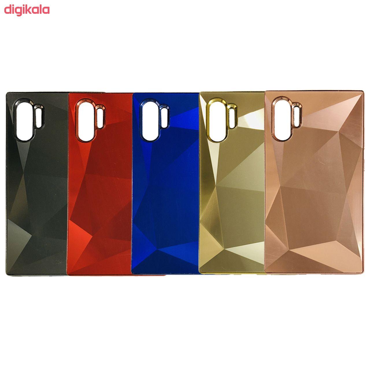 کاور طرح الماس کد 0015 مناسب برای گوشی موبایل سامسونگ Galaxy Note 10 Plus main 1 1