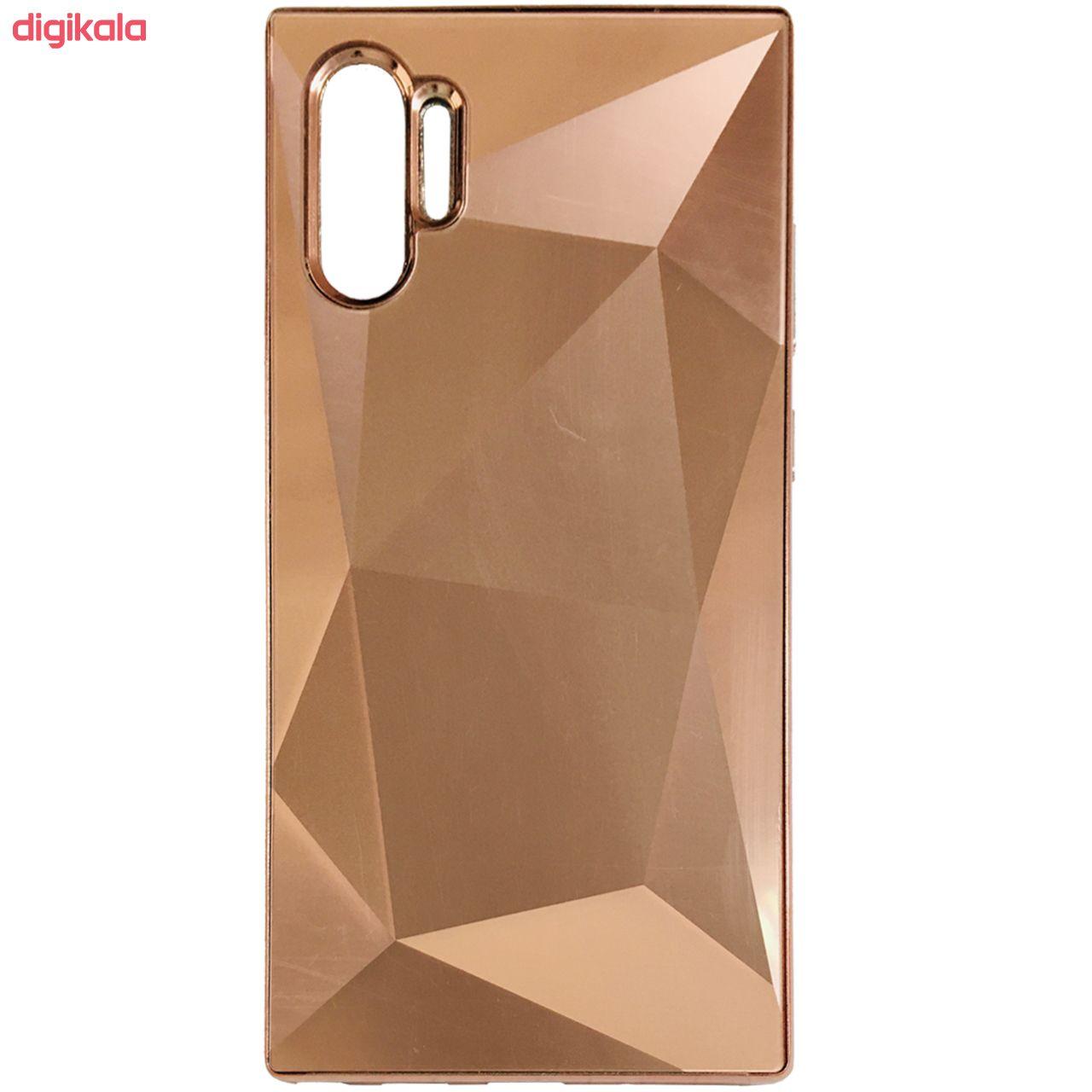 کاور طرح الماس کد 0015 مناسب برای گوشی موبایل سامسونگ Galaxy Note 10 Plus main 1 3