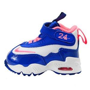 کفش مخصوص پیاده روی نوزاد نایکی مدل AIR GRIFFEY MAX 1