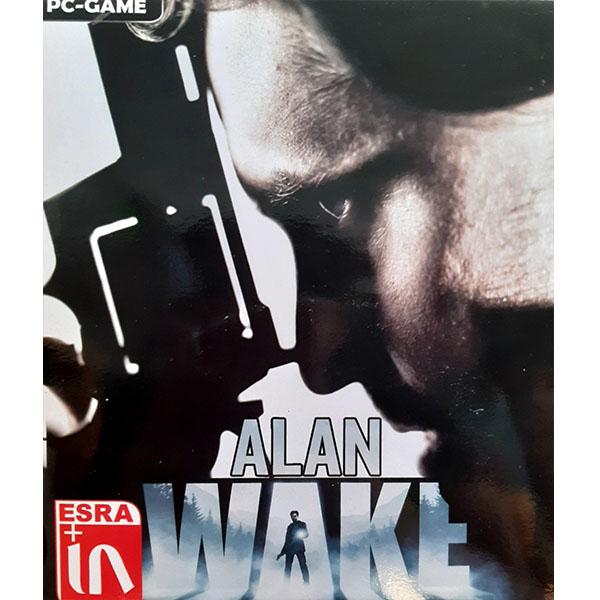 بازی  ALAN WAKE  مخصوص PC