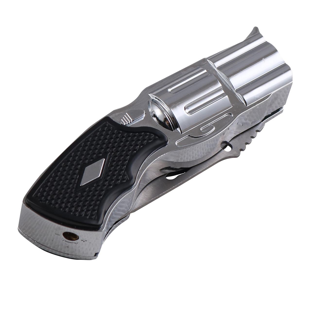 فندک طرح تفنگ کد 3645
