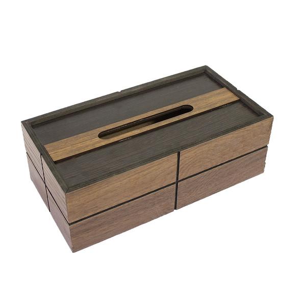 جعبه دستمال کاغذی کدDT-821