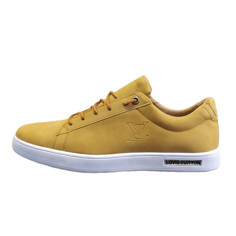 کفش روزمره مردانه کد 4807