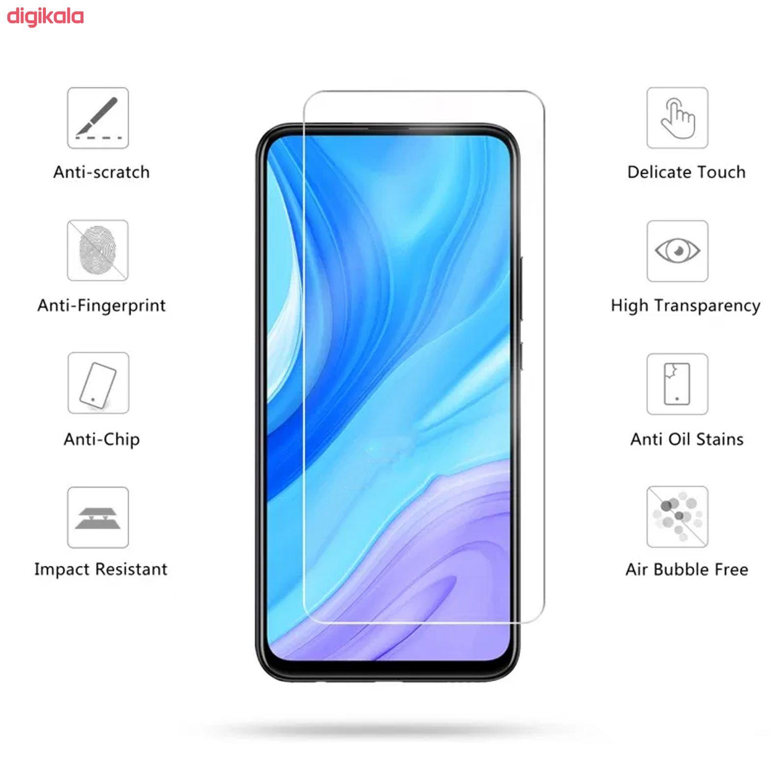 محافظ صفحه نمایش پنتر مدل SDP-004 مناسب برای گوشی موبایل هوآوی Y9s main 1 5