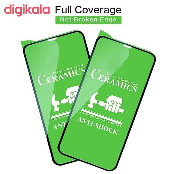 محافظ صفحه نمایش 9D مدل DC-S01 مناسب برای گوشی موبایل سامسونگ Galaxy A10 / A10s / M10 main 1 4