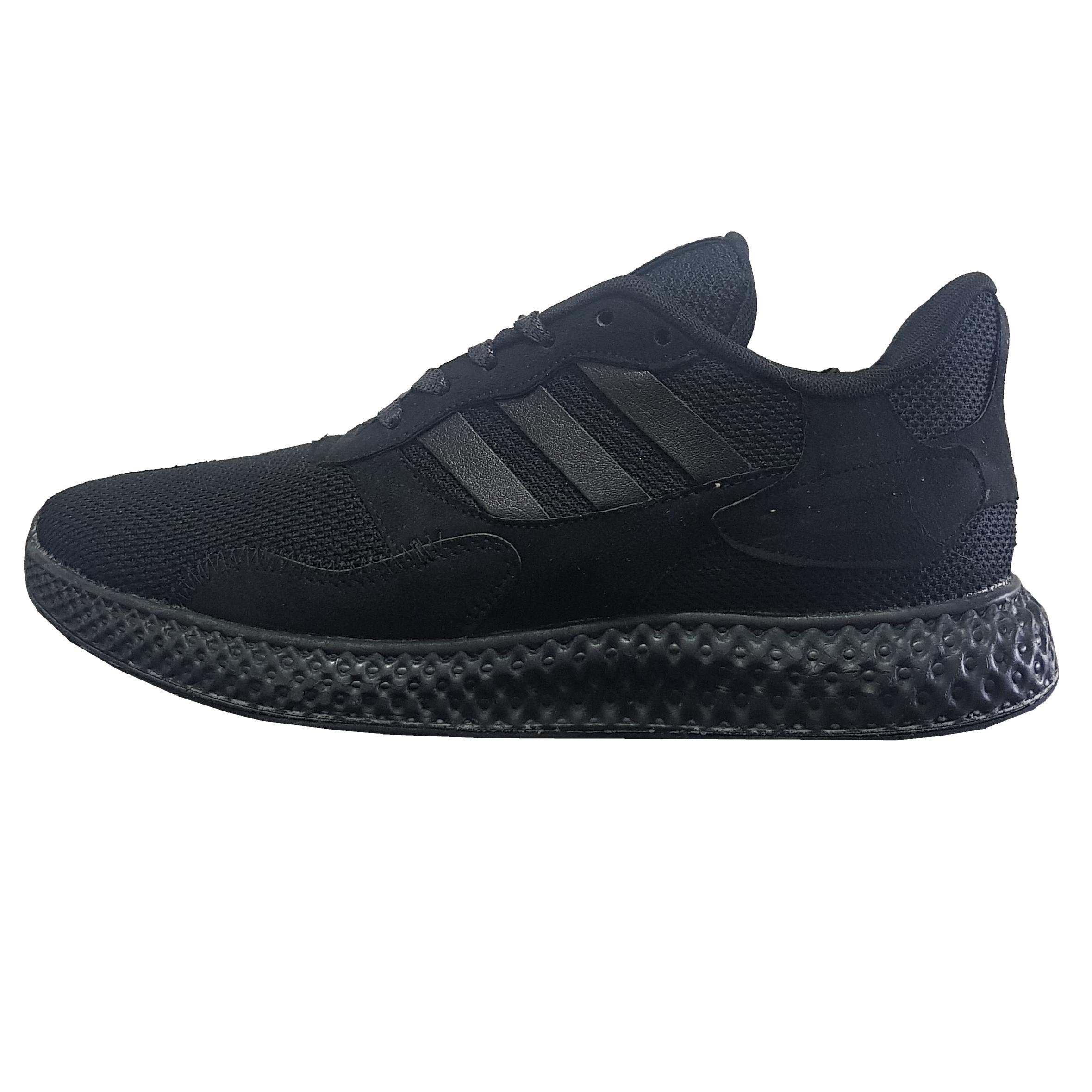 خرید                      کفش  پیاده روی مردانه مدل زامورا کد 6416