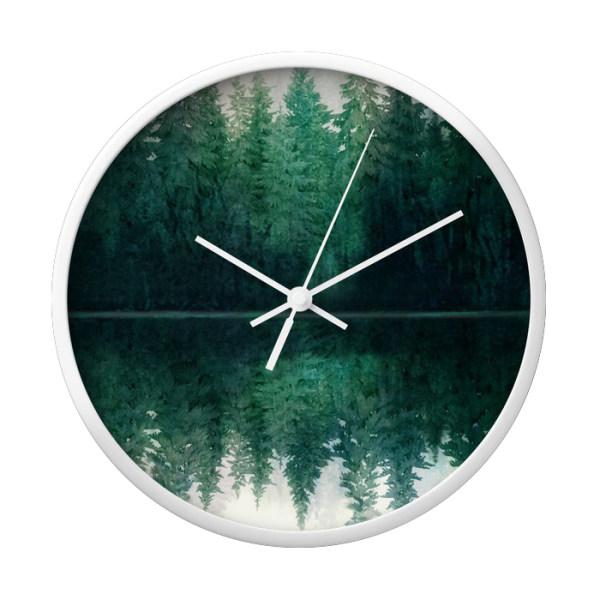 ساعت دیواری ژیوار کد ZH-910