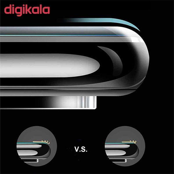 محافظ صفحه نمایش 9D مدل DC-S01 مناسب برای گوشی موبایل سامسونگ Galaxy A51 main 1 8