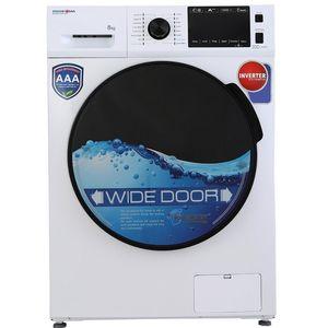 ماشین لباسشویی پاکشوما مدل TFI-84405 ظرفیت 8 کیلوگرم