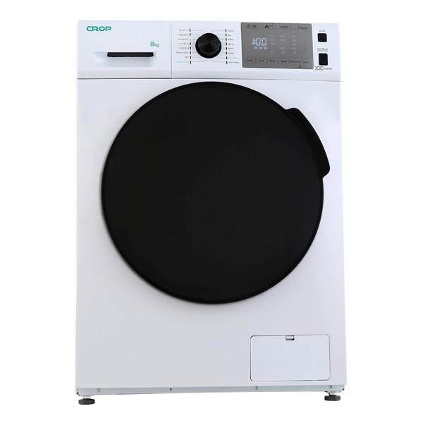 ماشین لباسشویی کروپ مدل WFT 48412 ظرفیت 8 کیلوگرم
