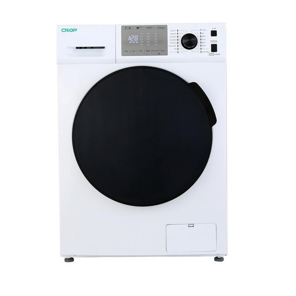ماشین لباسشویی کروپ مدل WFT 49411 ظرفیت 9 کیلوگرم