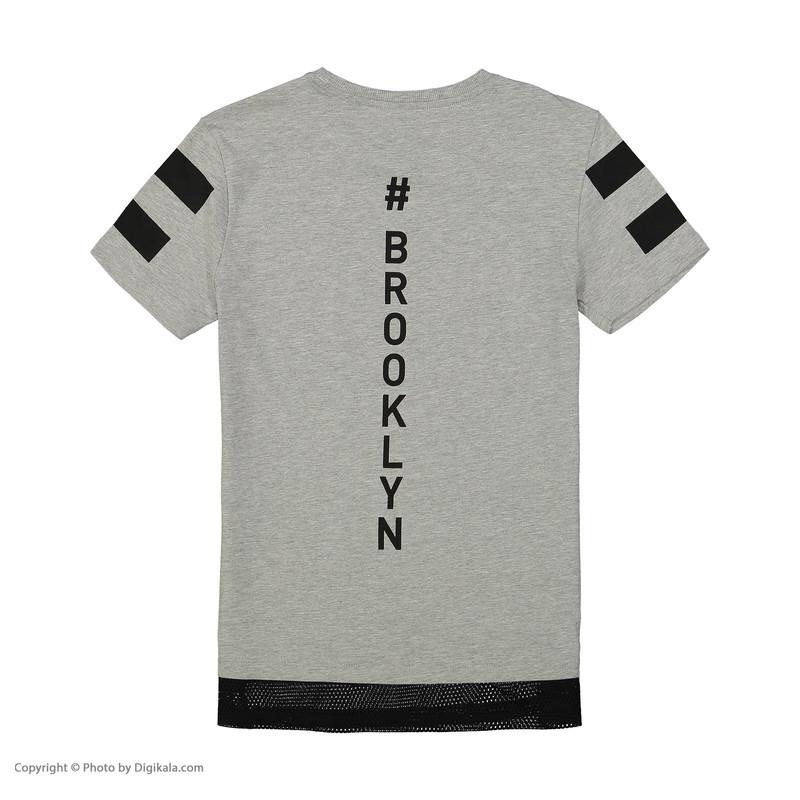 تی شرت پسرانه بلوکیدز مدل 5131096
