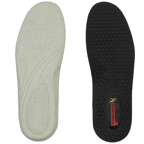 کفی طبی کفش اندیشه کد 7008 سایز 39-38
