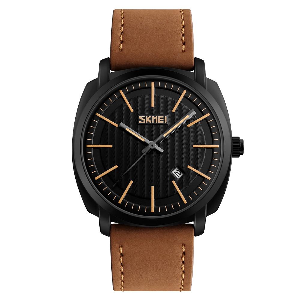 ساعت مچی عقربه ای مردانه اسکمی مدل 9169 کد 04              ارزان