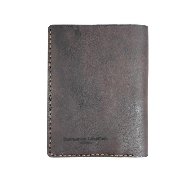 کیف مدارک چرم بارثاوا کد 1509
