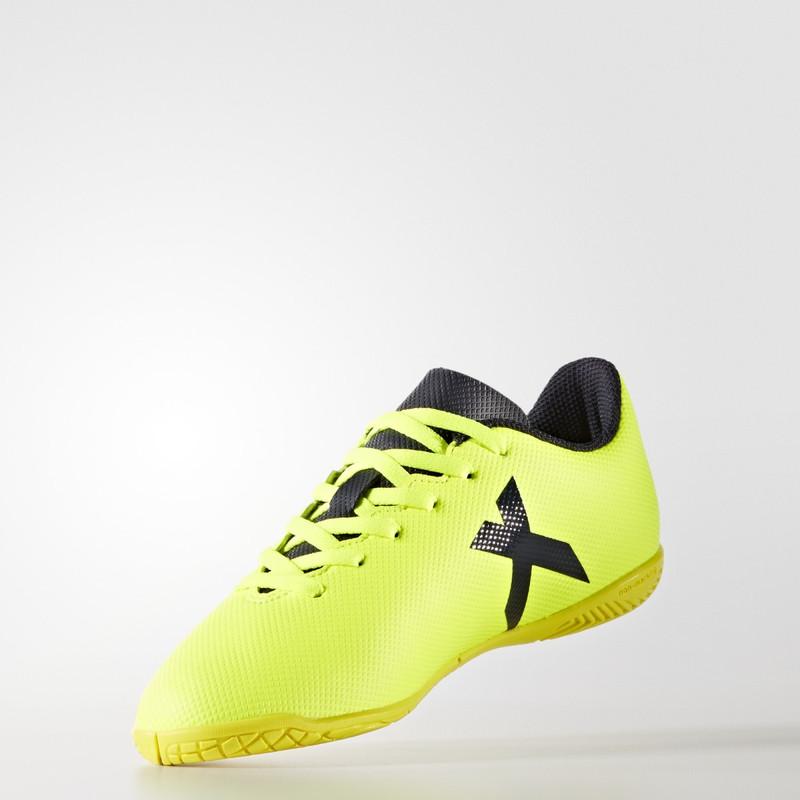 کفش فوتسال بچه گانه آدیداس مدل X 17.4 S82410