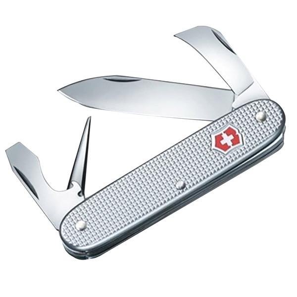 چاقوی ویکتورینوکس مدل Pioneer Alox 0.8140.26