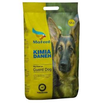 غذای خشک سگ مفید کد 030 وزن 20 کیلوگرم