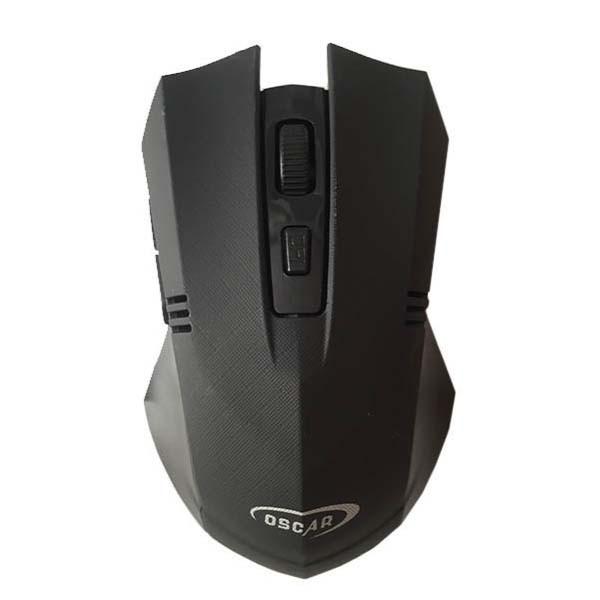 ماوس بی سیم اسکار مدل OS-10