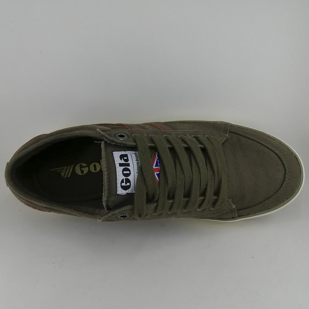 خرید                      کفش  پیاده روی مردانه گلا مدل CMA516NR208