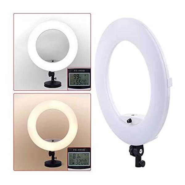 رینگ لایت مدل Yidoblo LED FE-480 II NEW main 1 4