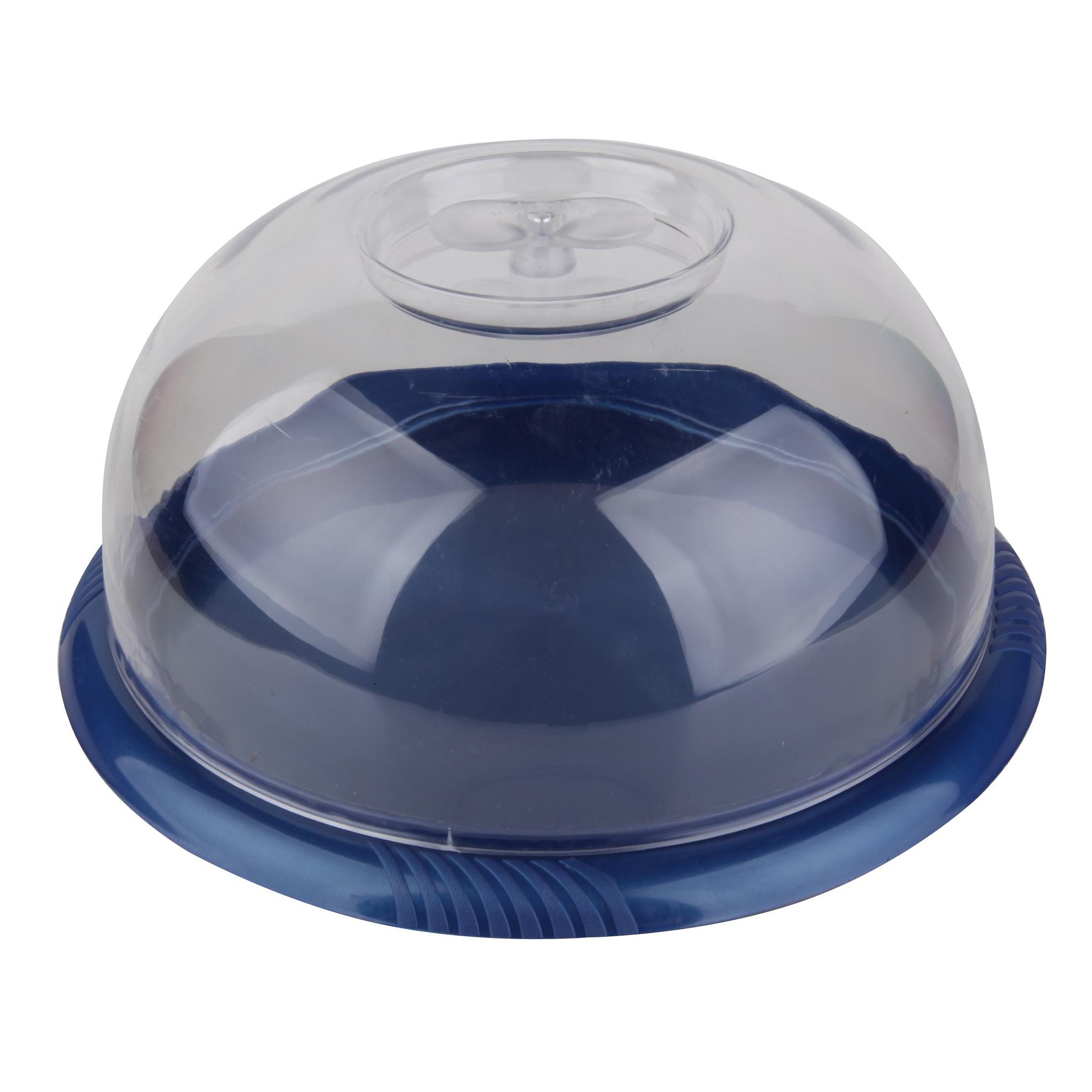 ظرف سرو کیک یکبار مصرف مدل ST111