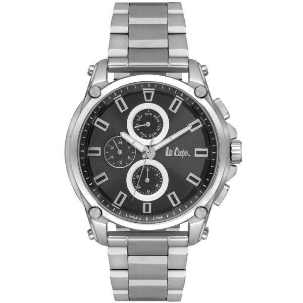 ساعت مچی عقربه ای مردانه لی کوپر مدل LC06529.350