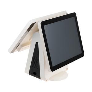 صندوق فروشگاهی POS لمسی مدل T7-K2