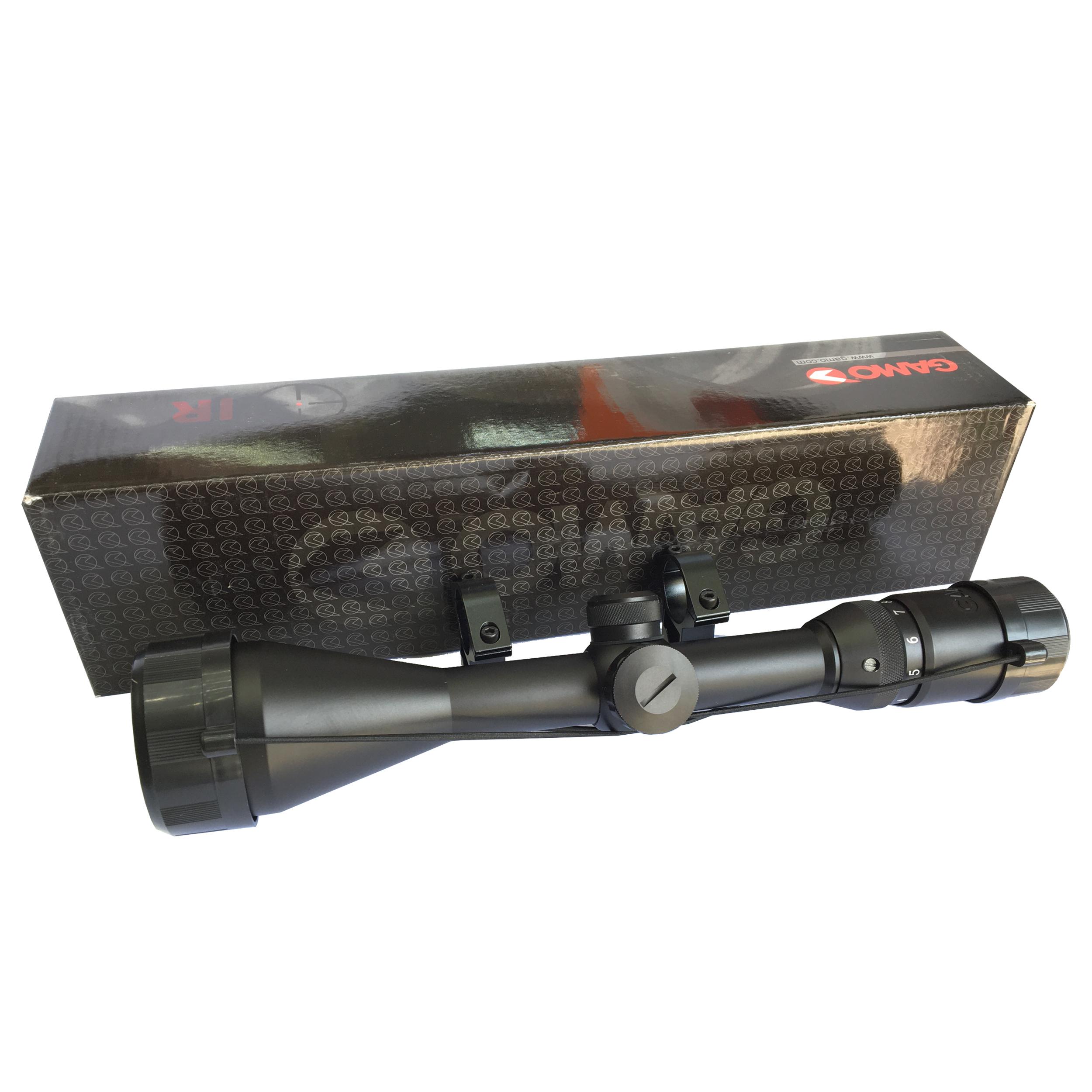 دوربین تفنگ گامو مدل 50×9-3 IR WR