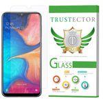 محافظ صفحه نمایش تراستکتور مدل GLS مناسب برای گوشی موبایل سامسونگ Galaxy A20 thumb